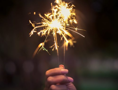 Sådan får du styr på nytårets vigtigste element