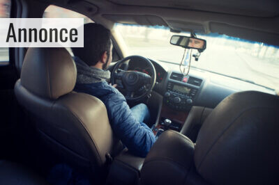 Køre bil