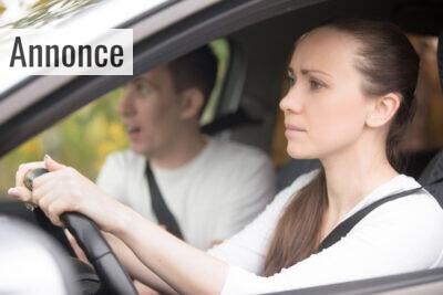 Kørekort til bil
