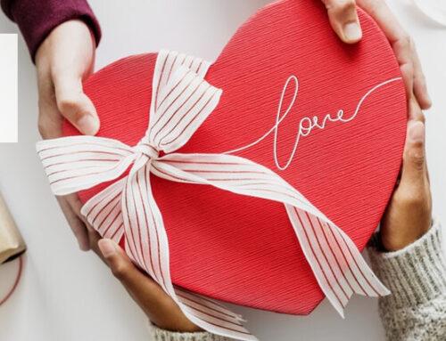 Her er den perfekte gave til hende