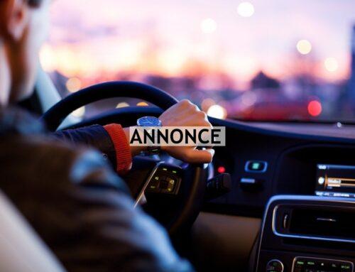 Giv nye kræfter til din bil