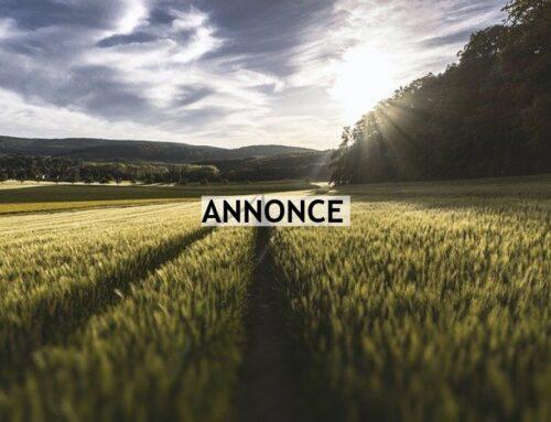 Teknik – nu også i landbruget!