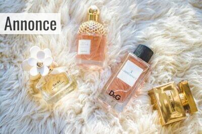 Find din egen duft