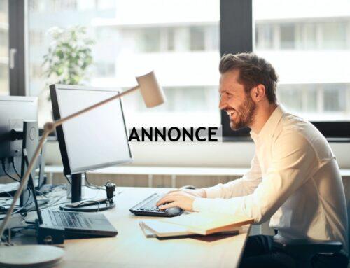 Bliv en bedre medarbejder med et bedre kontor