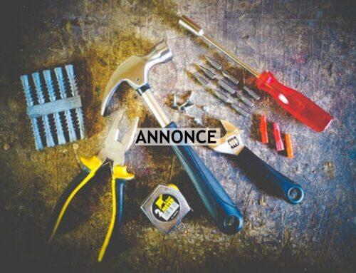 Hvilke håndværkerredskaber skal du have i dit hjem?