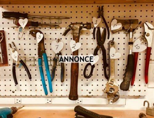 Hvor er det bedst for dig at lede efter værktøj henne?