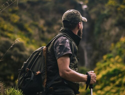 På udkig efter outdoor udstyr? Sådan kommer du i gang