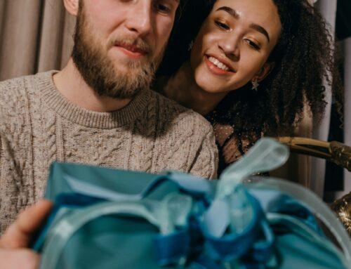 Sådan kan du finde gode gaveideer til ham juleaften