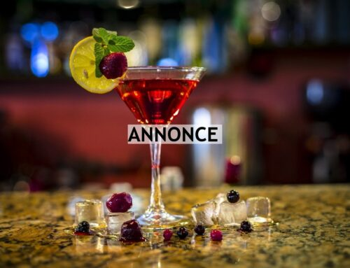 Længes du efter en færdigblandet cocktails smag? Så læs med her