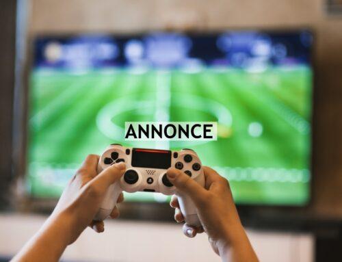 Vælg en controller til PS5 hos Av-Cables.dk