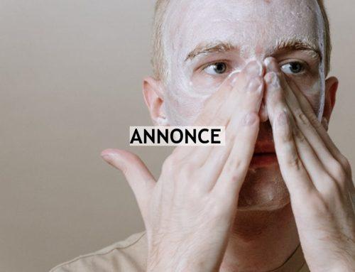 Køb hudplejeprodukter til mænd uden parfume