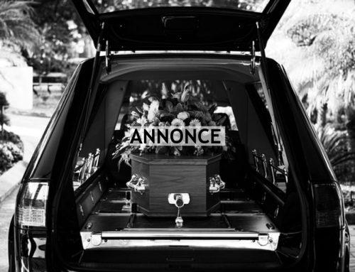 Derfor skal du bruge en begravelsesforretning ved dødsfald i familien